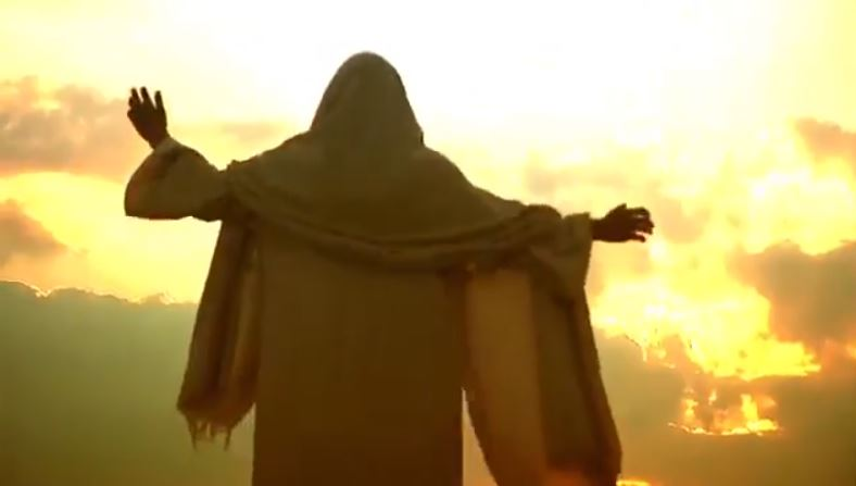 Jesus estreia em breve na Record (Foto: Reprodução)