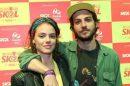 Laura Neiva está solteira desde o término de namoro com Chay Suede (Foto: Reprodução)