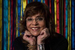 Gloria Perez é supervisora do núcleo de séries da Globo. (Foto: Divulgação)