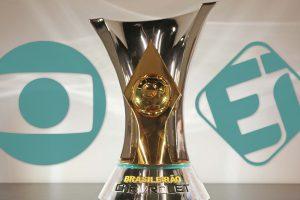 Globo e Esporte Interativo tentam acordo para transmissão do Campeonato Brasileiro. (Foto: Divulgação)
