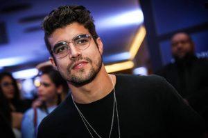 Caio Castro pode integrar elenco da supersérie Sem Limite. (Foto: Divulgação)