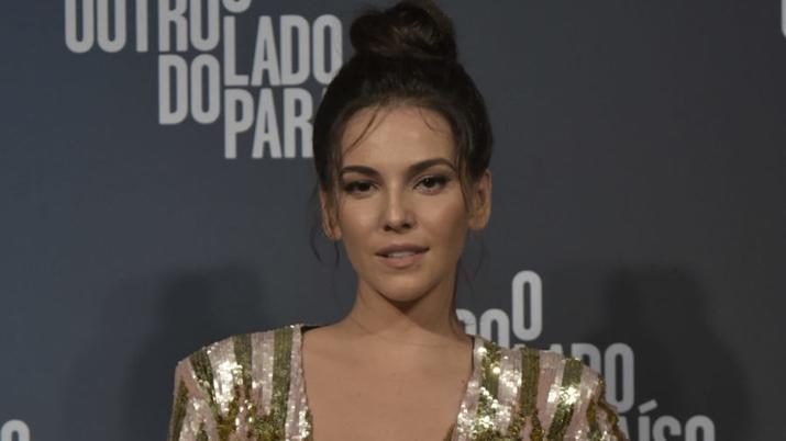 Tainá Müller integrará o elenco do especial O Natal Perfeito. (Foto: Divulgação)