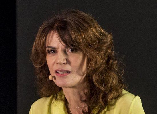 Lícia Manzo assinará novo folhetim na Globo. (Foto: Divulgação)