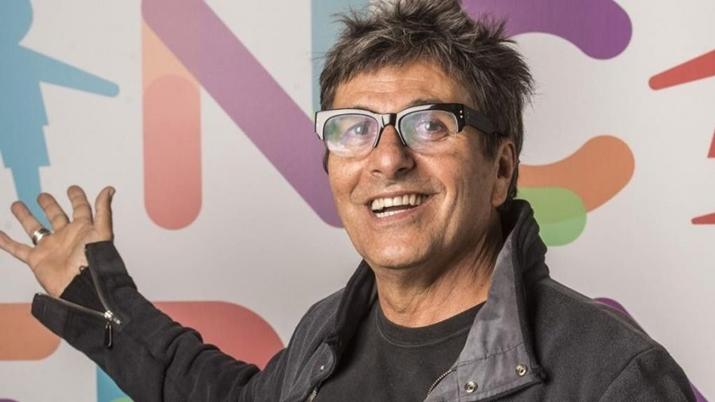 Evandro Mesquita estará na novela Espelho da Vida. (Foto: João Cotta/Divulgação)