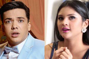 Wesley Safadão e Mileide Mihaile. (Foto: Reprodução/Montagem/TV Foco)