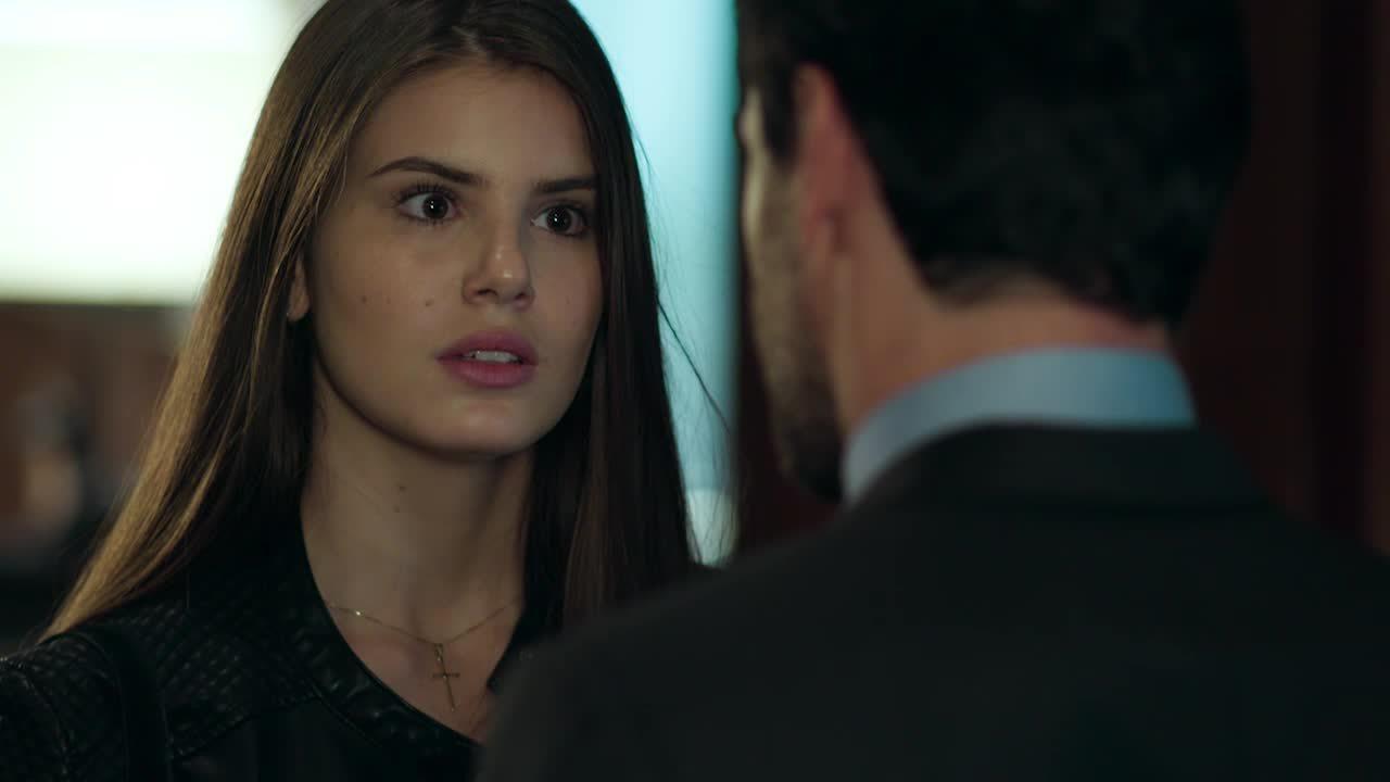 Protagonistas de Verdades Secretas na Globo (Foto: Reprodução)