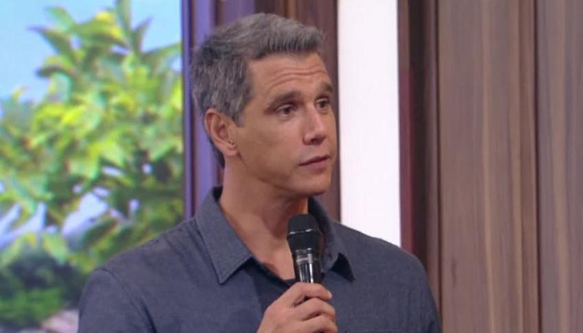 """Irmão de Márcio Garcia se descontrola, ataca Anitta e Globo e dispara: """"Rede Esgoto"""" (Foto: Divulgação)"""