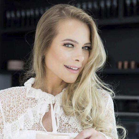 Jackeline Petkovic (Foto: reprodução)