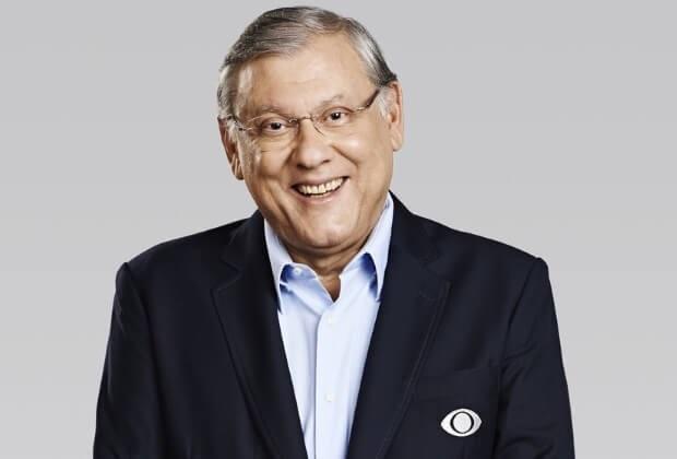 Milton Neves (Foto: Divulgação)