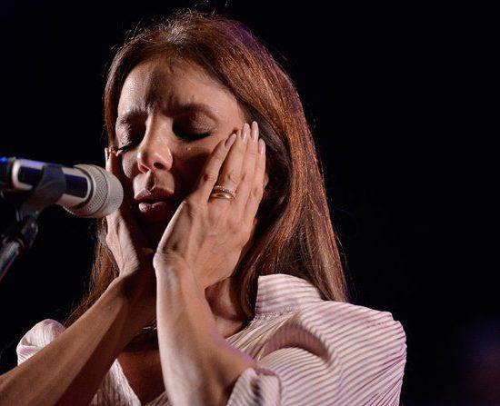 Ivete Sangalo (Foto: Divulgação)