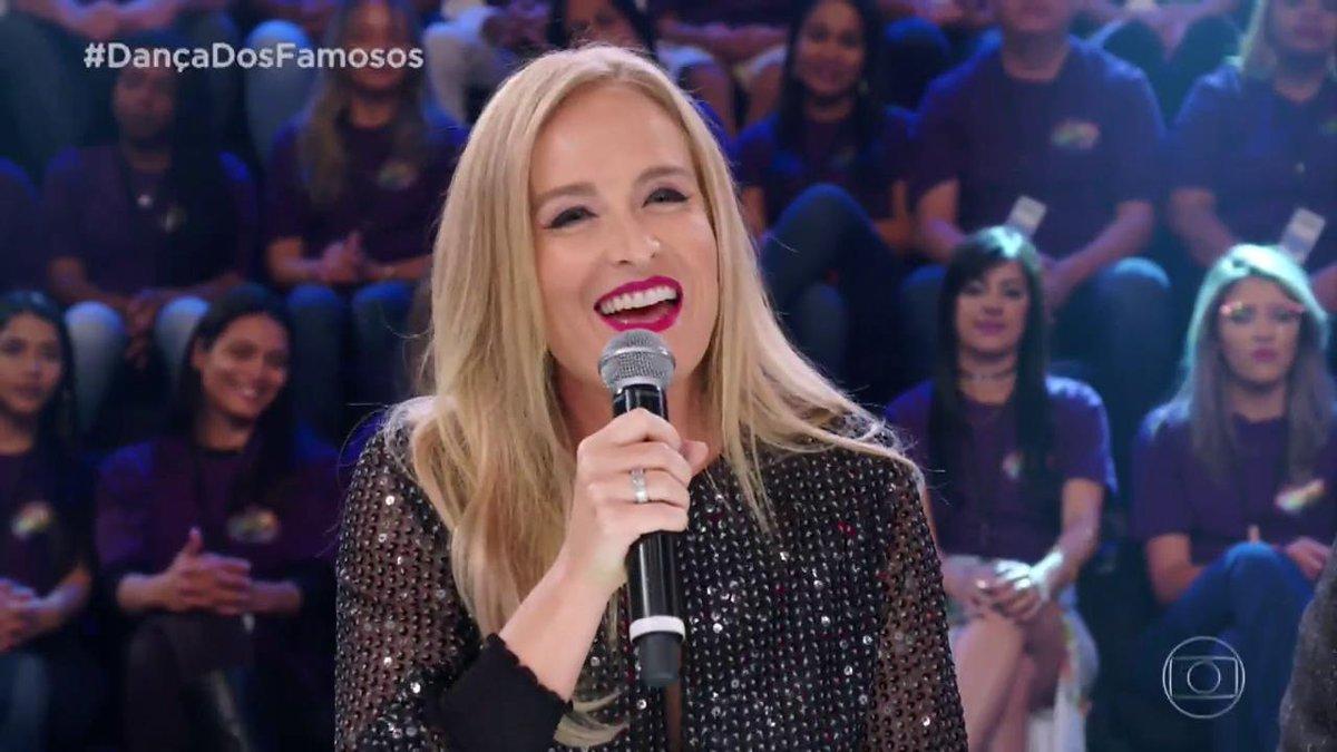 Angélica na Dança dos Famosos (Foto: Reprodução/Globo)