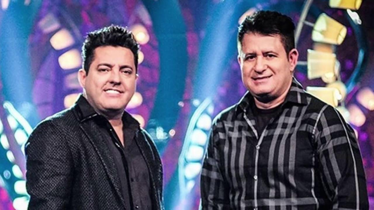 A dupla Bruno e Marrone (Foto: Divulgação)