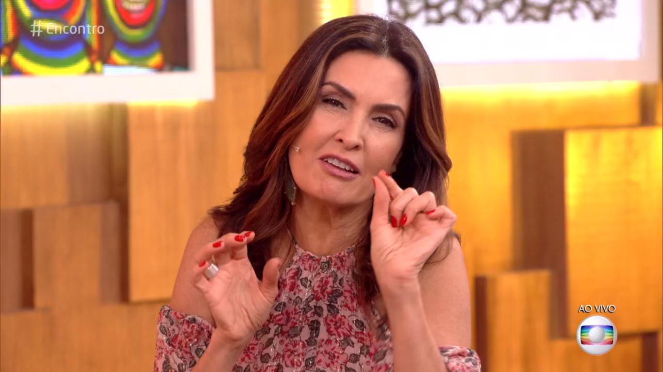 Fátima Bernardes suplicou para trocar de horário na Globo e motivo é  revelado – TV Foco c873429825