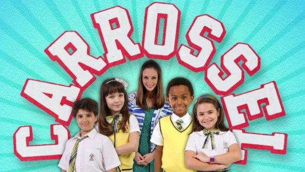 Carrossel foi uma das novela infanto-juvenil de maior sucesso do SBT (Foto: Divulgação)