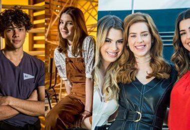 Vídeo Show e Malhação são a grande vergonha alheia da Globo atualmente (Foto reprodução)