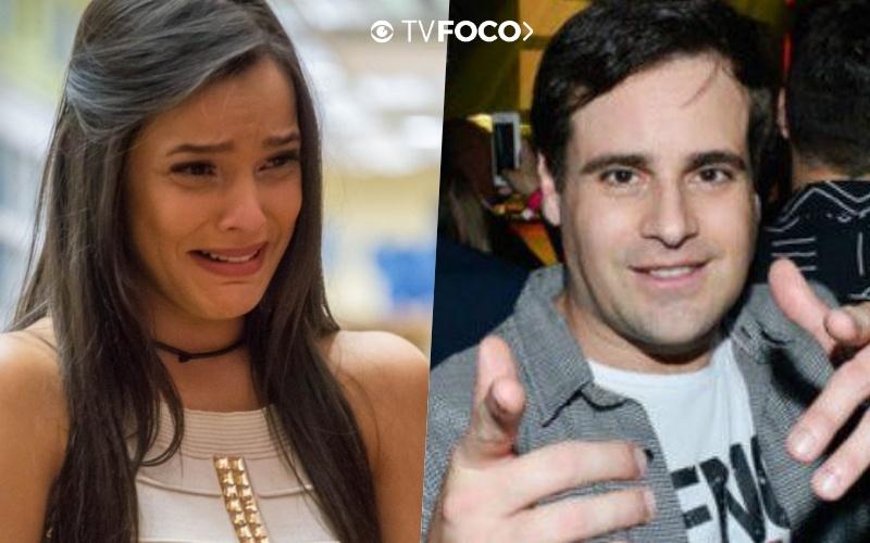 Emilly Araújo e Vesgo poderão estar na próxima edição da Fazenda na Record