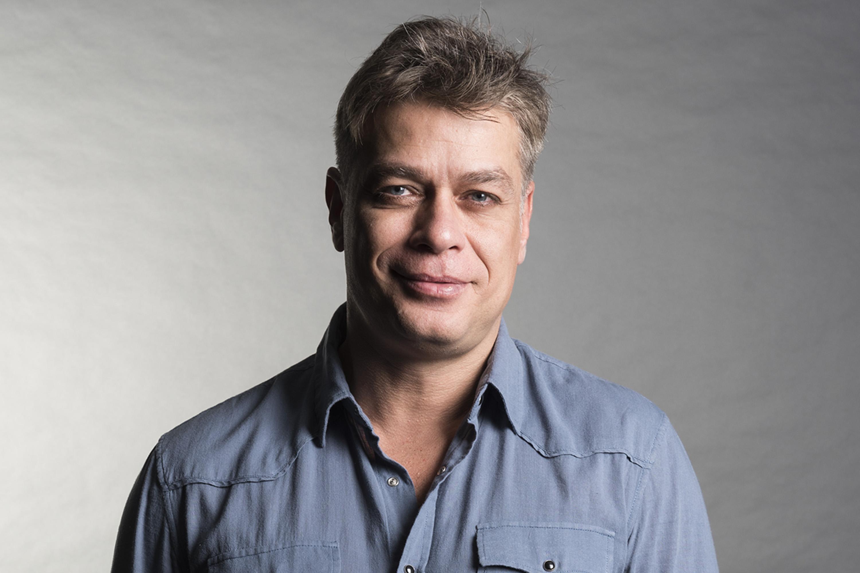 O ator Fábio Assunção (Foto: Divulgação)