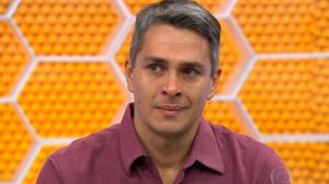Ivan Moré deixará o comando do Globo Esporte (Foto: Reprodução)