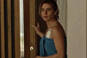 Luzia (Giovanna Antonelli) em cena de Segundo Sol (Foto: Divulgação/Globo)