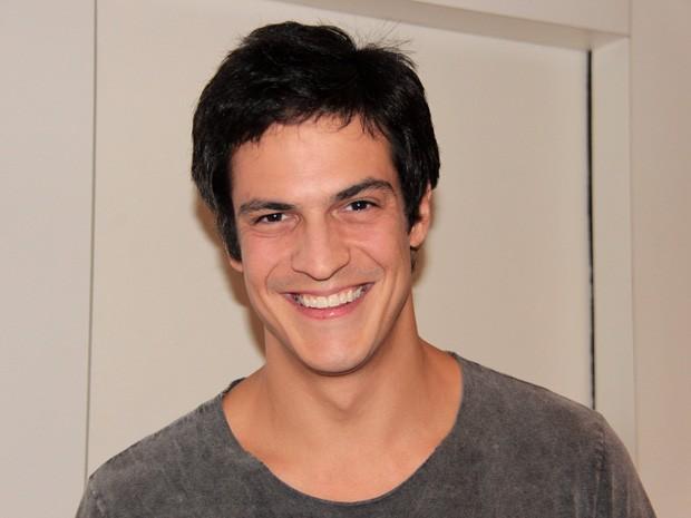 Mateus Solano (Foto: Divulgação)