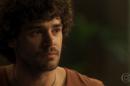 Narciso (Osmar Silveira) em cena de Segundo Sol (Foto: Reprodução/Globo)