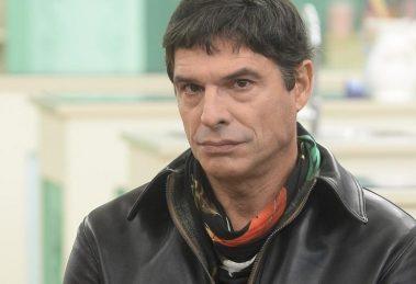 Olivier Anquier, jurado do Bake Off (Foto: Divulgação)