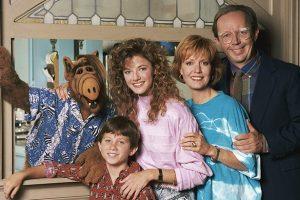 Série Alf, o ETeimoso voltará a ser produzida. (Foto: Divulgação)