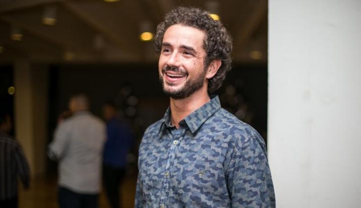 Felipe Andreoli comandará o Contender, novo reality da Globo. (Foto: Divulgação)