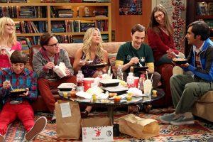 The Big Bang Theroy chegará ao fim na 12ª temporada. (Foto: Divulgação)