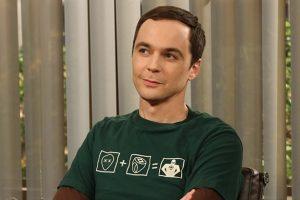 Jim Parsons é protagonista de The Big bang Theory. (Foto: Divulgação)