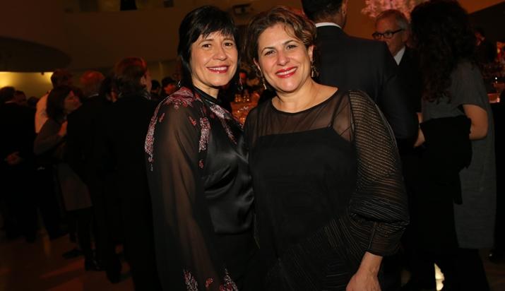 Thelma Guedes e Duca Rachid escrevem nova novela para a Globo. (Foto: Divulgação)