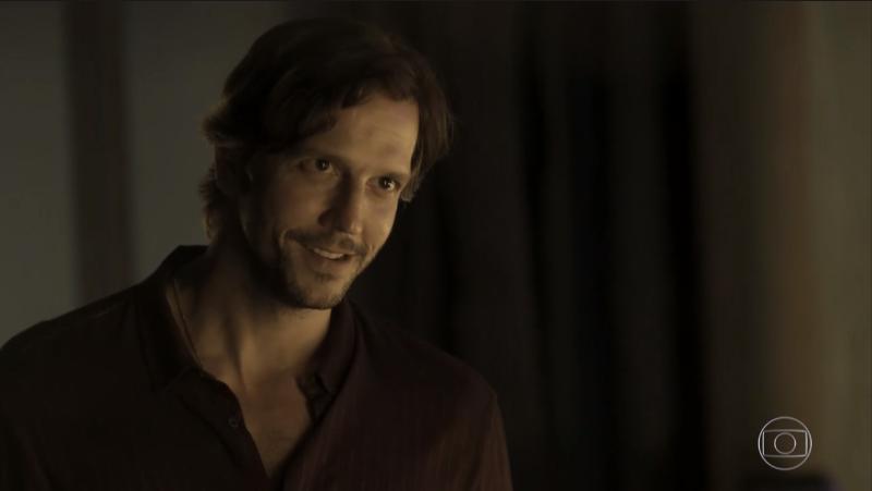 Remy (Vladimir Brichta) em cena de Segundo Sol (Foto: Reprodução/Globo)