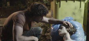 Narciso e Manu em Segundo Sol (Foto: Divulgação)