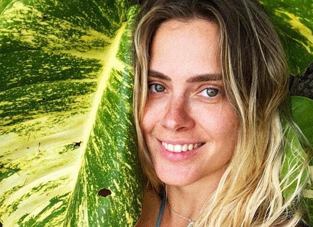 Carolina Dieckmann estará em O Sétimo Guardião (Foto: Reprodução)