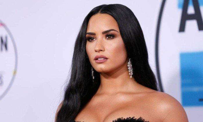 Demi Lovato (Foto: Divulgação)