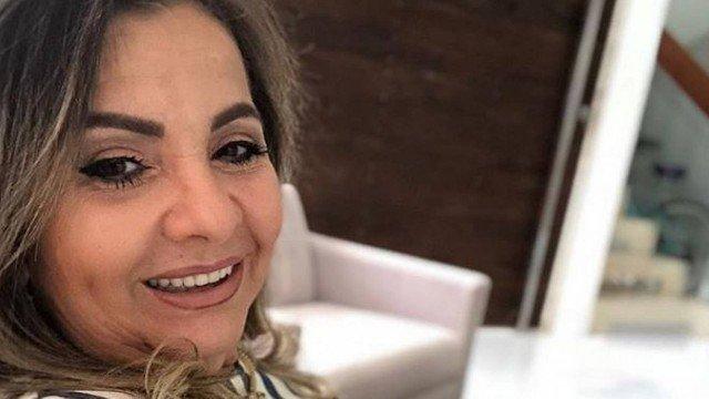 Mãe de Wesley Safadão detonou a ex-nora (Foto: Reprodução)