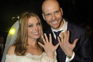 Eles se casaram em 2010 (Foto: Reprodução)