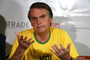 O deputado-federal Jair Bolsonaro (Foto: FABIO MOTTA/ESTADÃO)