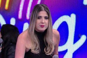 Dani Calabresa (Foto: Reprodução)
