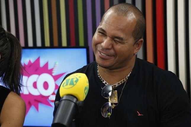 Aloísio Chulapa (Foto: Reprodução)