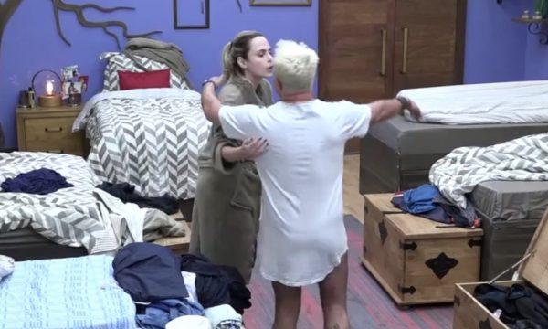 'A Fazenda 10′: Briga entre Ana Paula Renault e Evandro Santo faz Perlla. '
