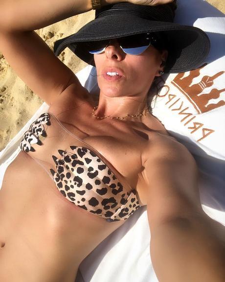 Adriane Galisteu (Foto: Reprodução/ Instagram)