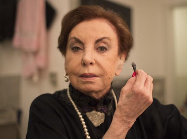 Beatriz Segall veio a falecer (Foto: Reprodução)