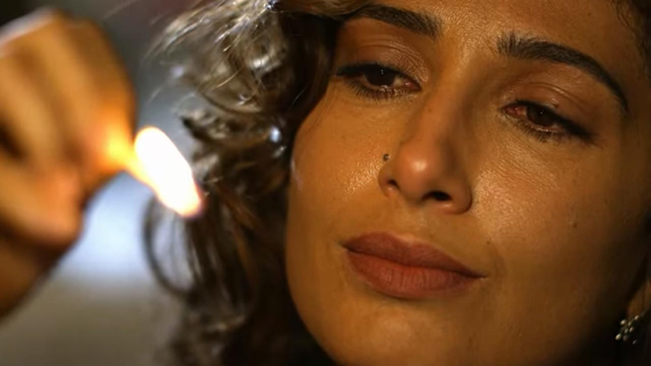 Fotos De Camila Pitanga Nua camila pitanga vive novo trauma durante gravação de série