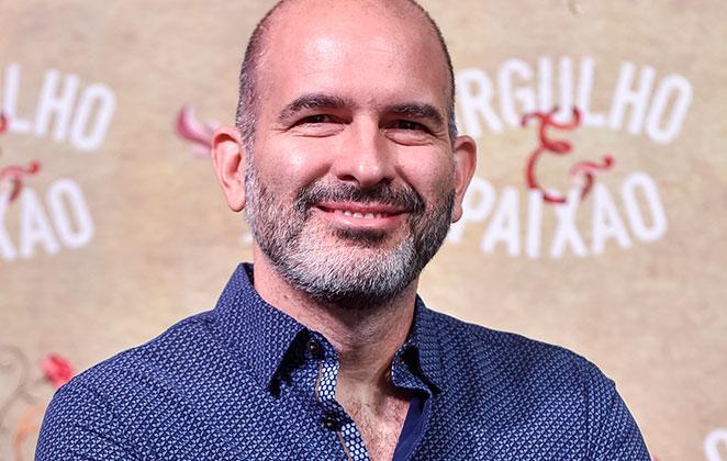 O roteirista Marcos Bernstein (Foto: Divulgação)