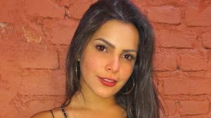 Emilly Araújo falou sobre falência após o BBB