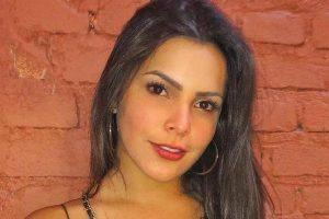 Emilly Araújo (Foto: Reprodução/ Instagram)