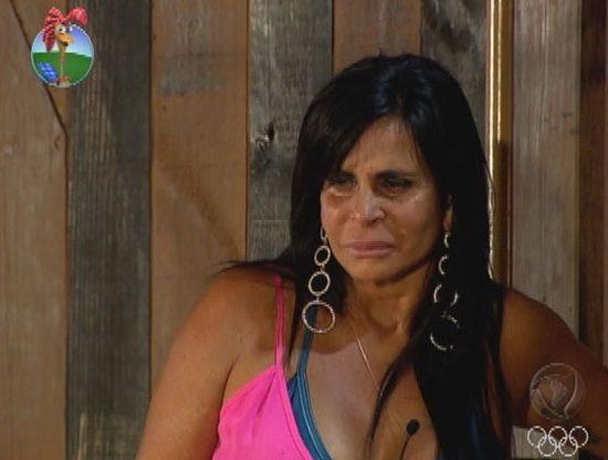 Gretchen de A Dona do Pedaço, da Globo (Foto: Reprodução)