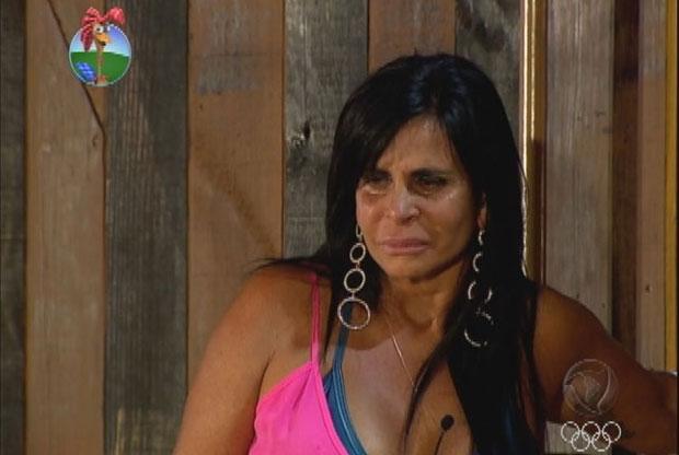 A Fazenda: Gretchen de A Dona do Pedaço, da Globo (Foto: Reprodução)