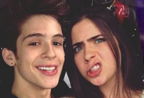 João Guilherme e Jade Picon (Foto: Reprodução/Redes sociais)
